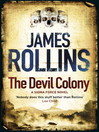 The Devil Colony (eBook): Sigma Force Series, Book 7