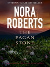 The Pagan Stone (eBook): Sign of Seven Trilogy, Book 3