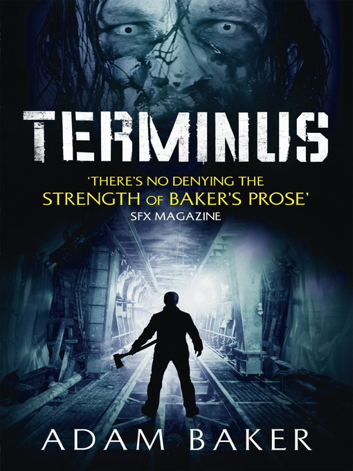 Terminus (eBook): Outpost Series, Book 3