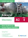 Edexcel A2 Chemistry Student Unit Guide New Edition (eBook): Unit 4 Rates, Equilibria and Further Organic Chemistry
