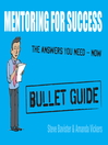 Mentoring for Success (eBook)