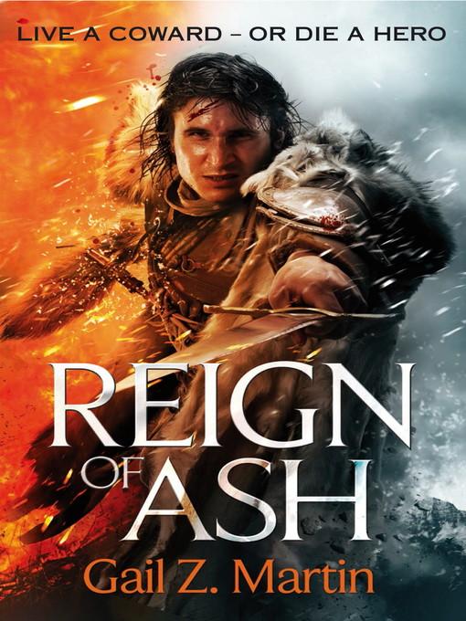 Reign of Ash (eBook): Ascendant Kingdoms Series, Book 2