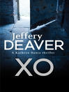 XO (eBook): Kathryn Dance Series, Book 3