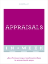 Successful Appraisals in a Week (eBook)