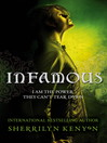 Infamous (eBook): Chronicles of Nick, Book 3