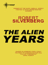 The Alien Years (eBook)
