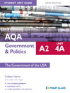AQA A2 Government & Politics Student Unit Guide New Edition (eBook): Unit 4A The Government of the USA