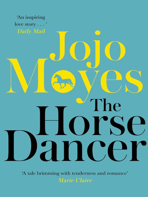The Horse Dancer (eBook)