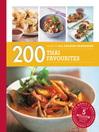 200 Thai Favourites (eBook)