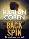 Back Spin (eBook): Myron Bolitar Series, Book 4