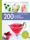 200 Cocktails (eBook)