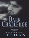 Dark Challenge (eBook): Dark Series, Book 5