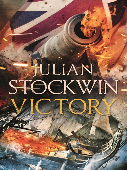 Victory (eBook): Thomas Kydd Series, Book 11