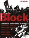The Bernie Rhodenbarr Mysteries, Volume 1 (eBook)