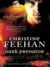 Dark Predator (eBook): Dark Series, Book 22