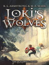 Loki's Wolves (eBook): The Blackwell Pages Series, Book 1