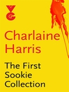 The First Sookie eBook Collection (eBook)