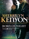 Born of Night (eBook): League Series, Book 1