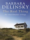 The Real Thing (eBook)