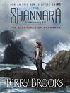 The Elfstones of Shannara (eBook): The Original Shannara Trilogy, Book 2