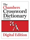The Chambers Crossword Dictionary (eBook)