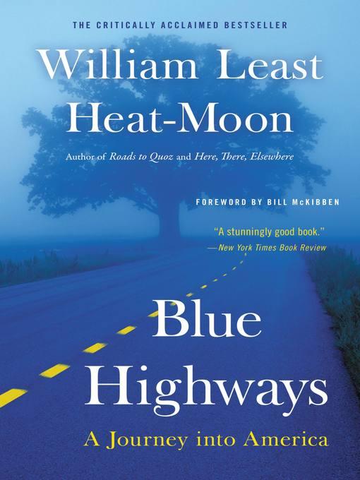 Blue Highways (eBook): A Journey into America