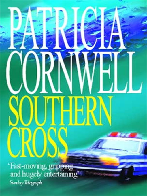 Southern Cross (eBook): Andy Brazil Series, Book 2
