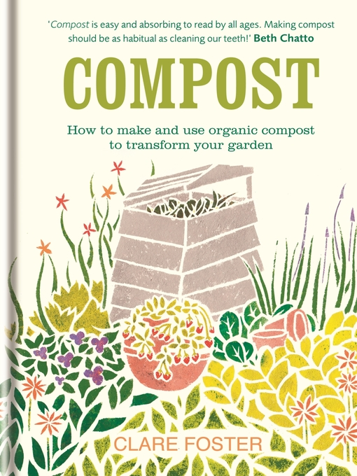 Compost (eBook): How to make and use organic compost  to transform your garden