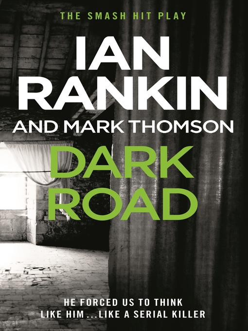 Dark Road (eBook)