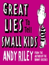 Great Lies to tell Small Kids (eBook)