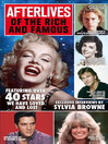 Afterlives of the Rich and Famous (eBook)
