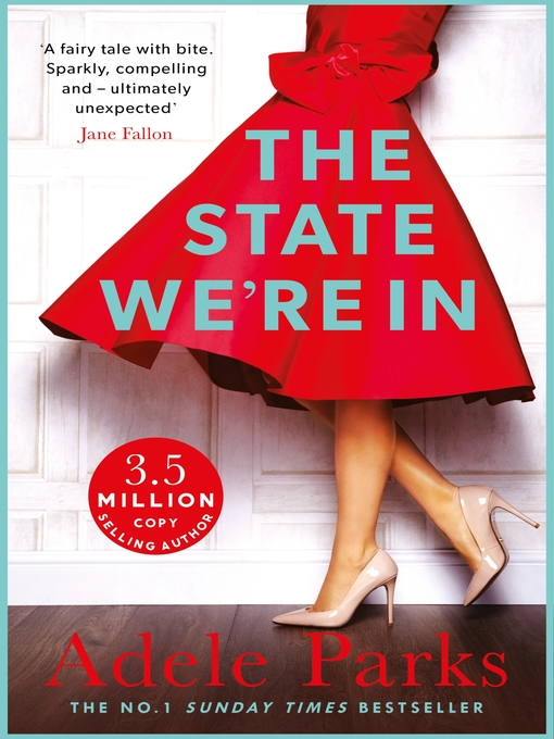 The State We're In (eBook)