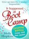 It Happened at Boot Camp (eBook)