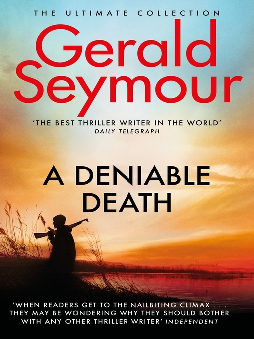 A Deniable Death (eBook)