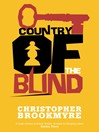 Country of the Blind (eBook): Jack Parlabane Series, Book 2