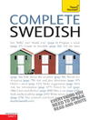 Complete Swedish (eBook)