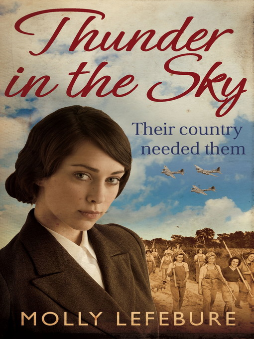 Thunder in the Sky (eBook)