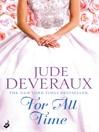 For All Time (eBook): Nantucket Brides Book 2