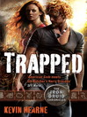Trapped (eBook)
