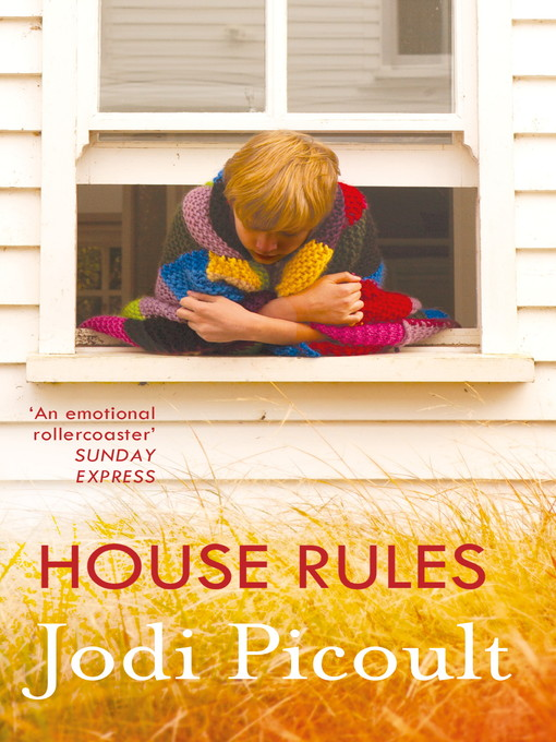 House Rules (eBook)