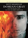 Fifty Shades of Dorian Gray (eBook)