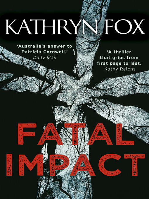 Fatal Impact (eBook)
