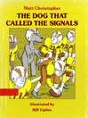 Dog That Called the Signals (eBook)