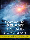 Aye, and Gomorrah (eBook)