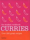 Curries (eBook)