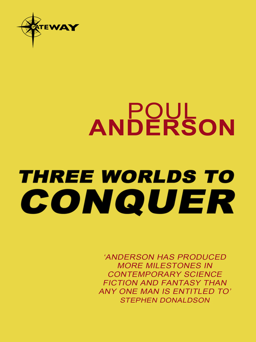 Three Worlds to Conquer (eBook)