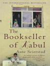 The Bookseller of Kabul (eBook)