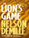 The Lion's Game (eBook): John Corey Series, Book 2