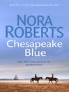 Chesapeake Blue (eBook): Chesapeake Bay Series, Book 4