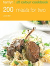200 Meals For Two (eBook)
